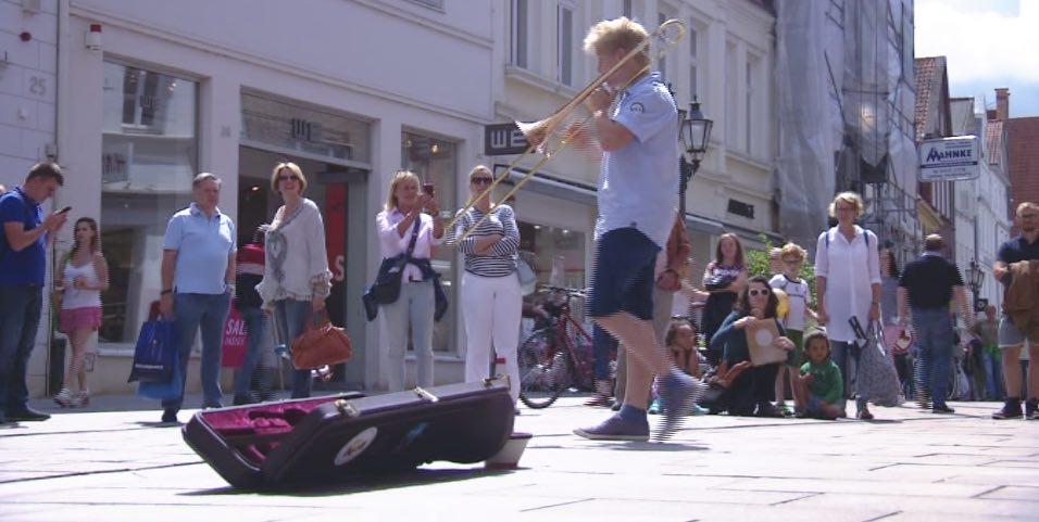 Musiker in Lüneburg