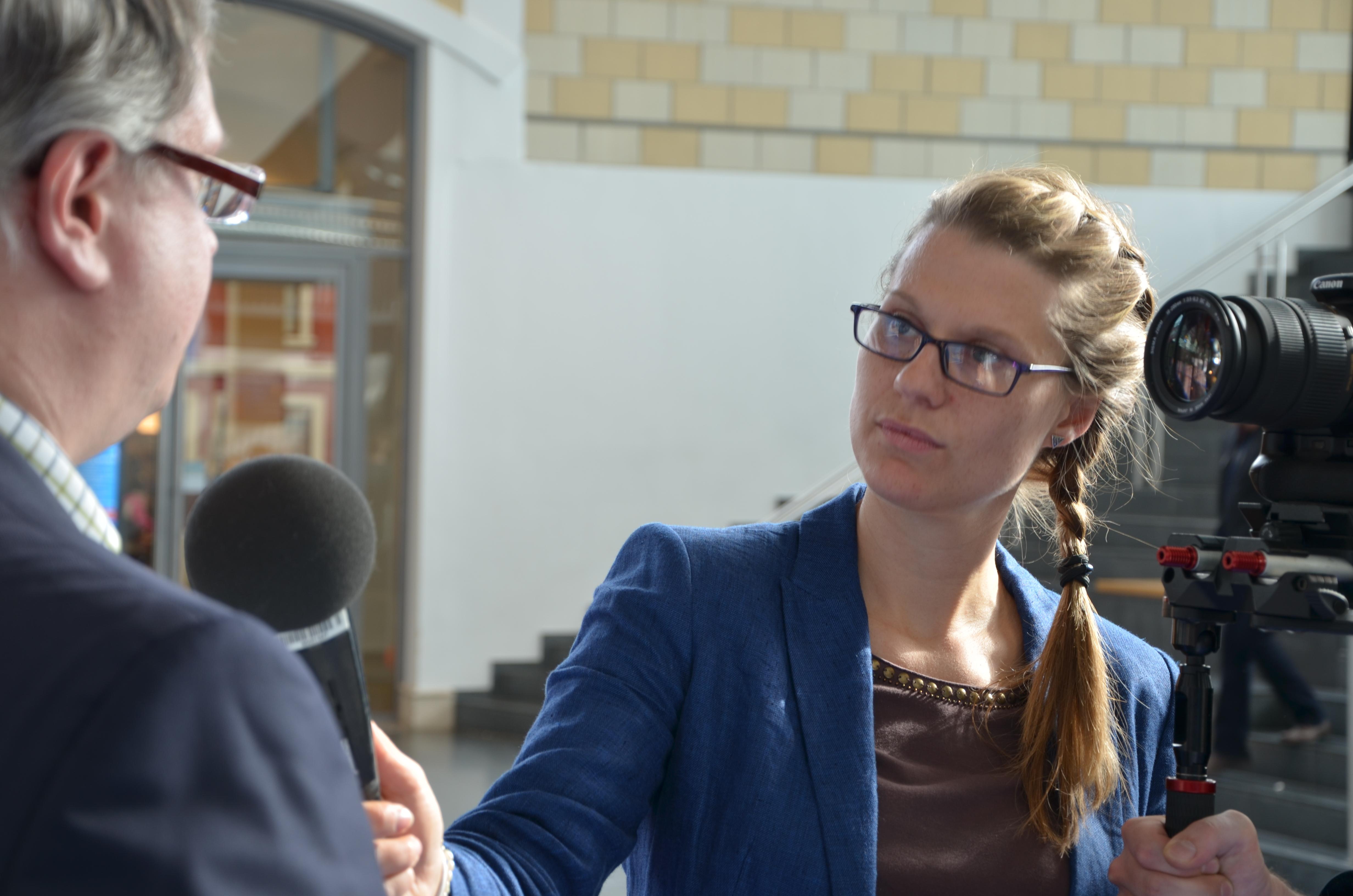 Filmbeiträge für das NDR Fernsehen