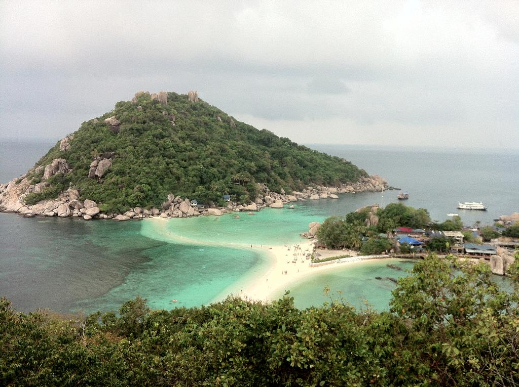 Myanmar – und Thailand 2015