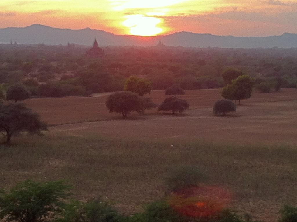 Fotos Myanmar und Thailand